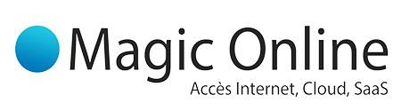 Logo Magic Online